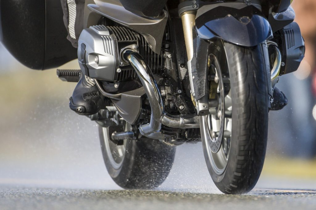Michelin Pilot Road 4, Bibendum revival