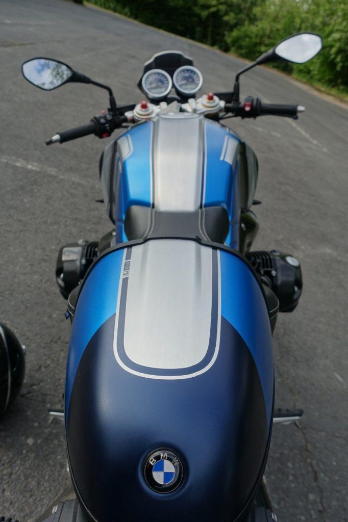 BMW Nine-T Option 719