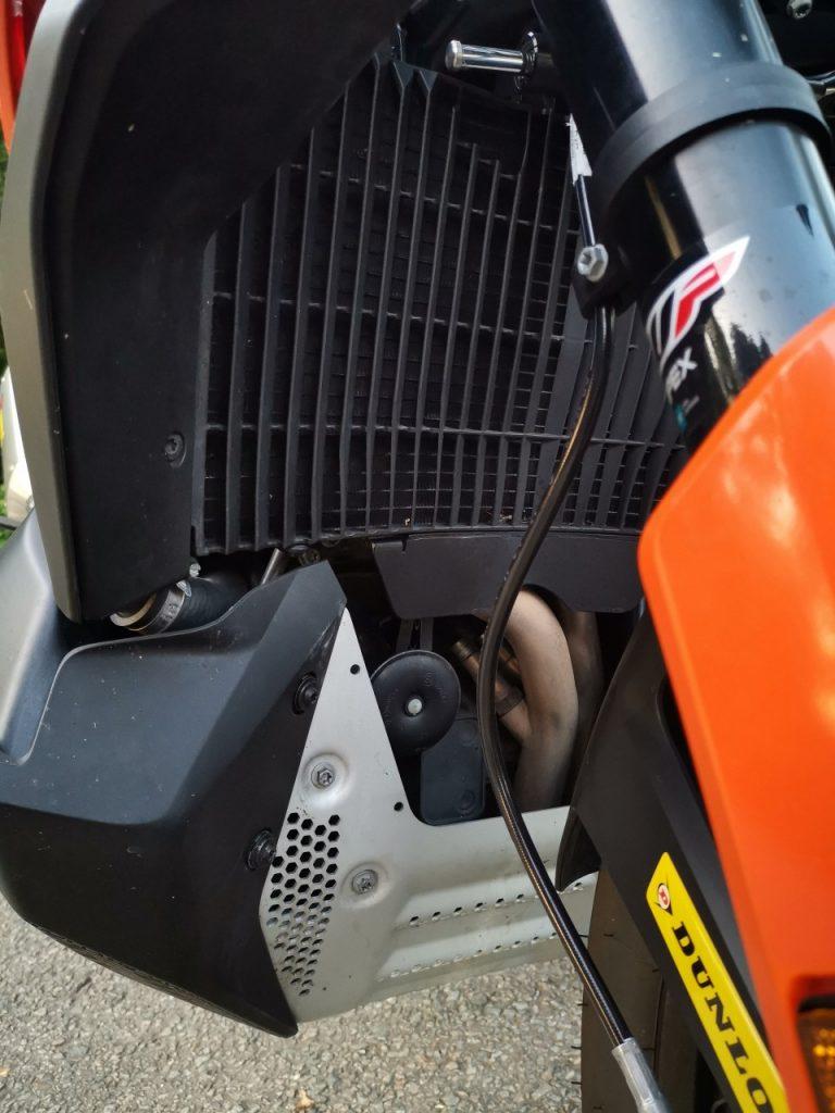 KTM 790 Adventure, La Reine de la classe