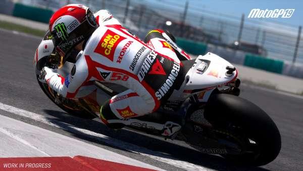 MotoGP 19: Anna à la rescousse !