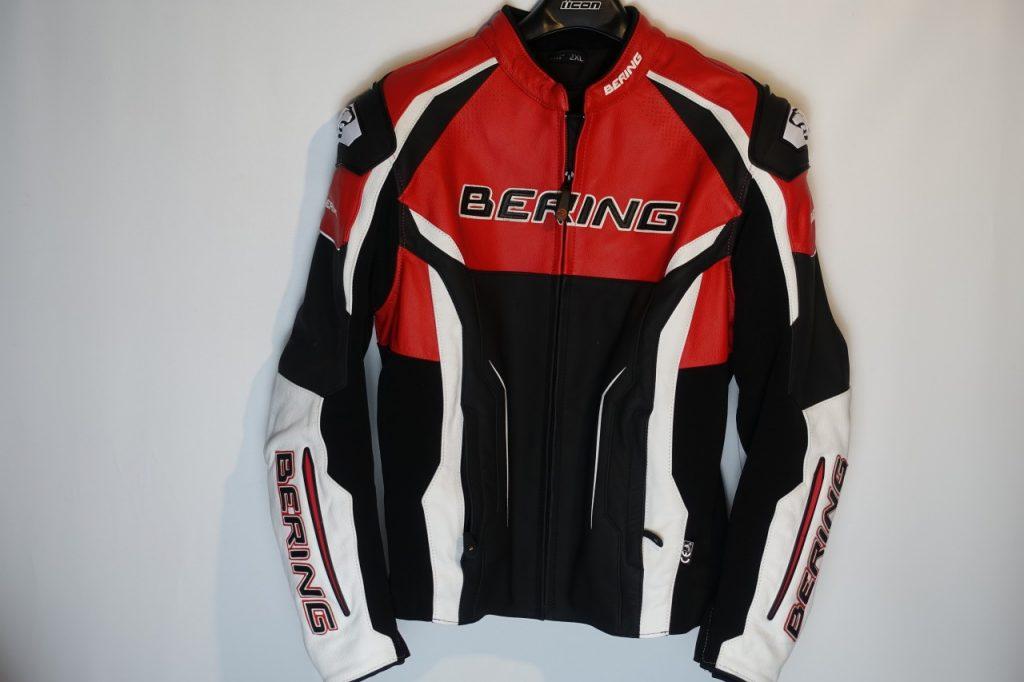 Bering Draxt-R, le sport au quotidien