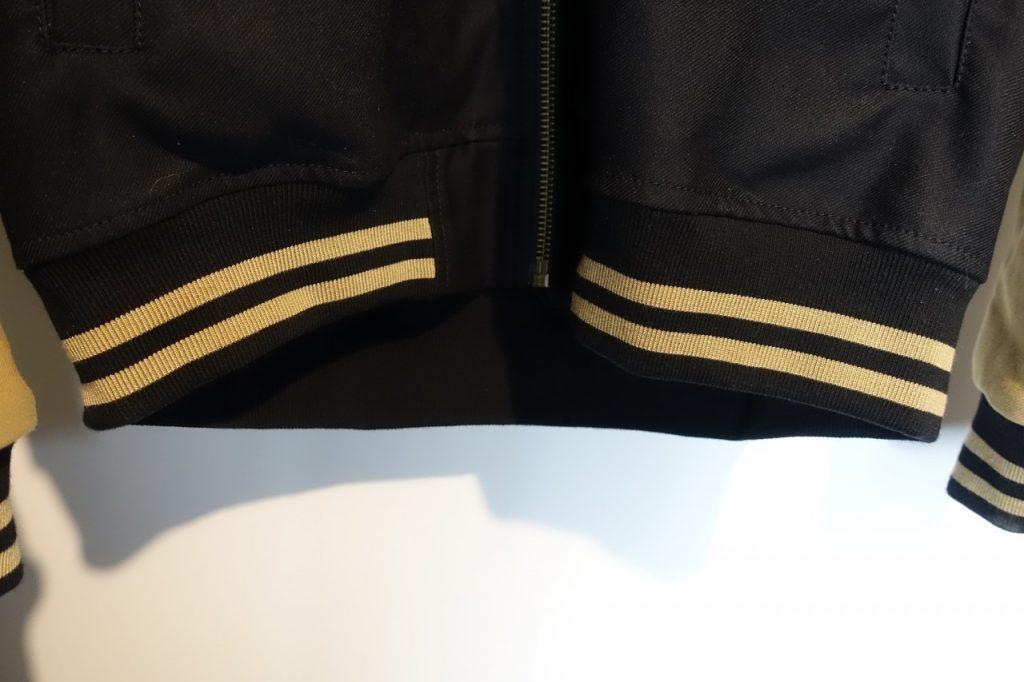 The Rokker Company College Jacket – fashion victim