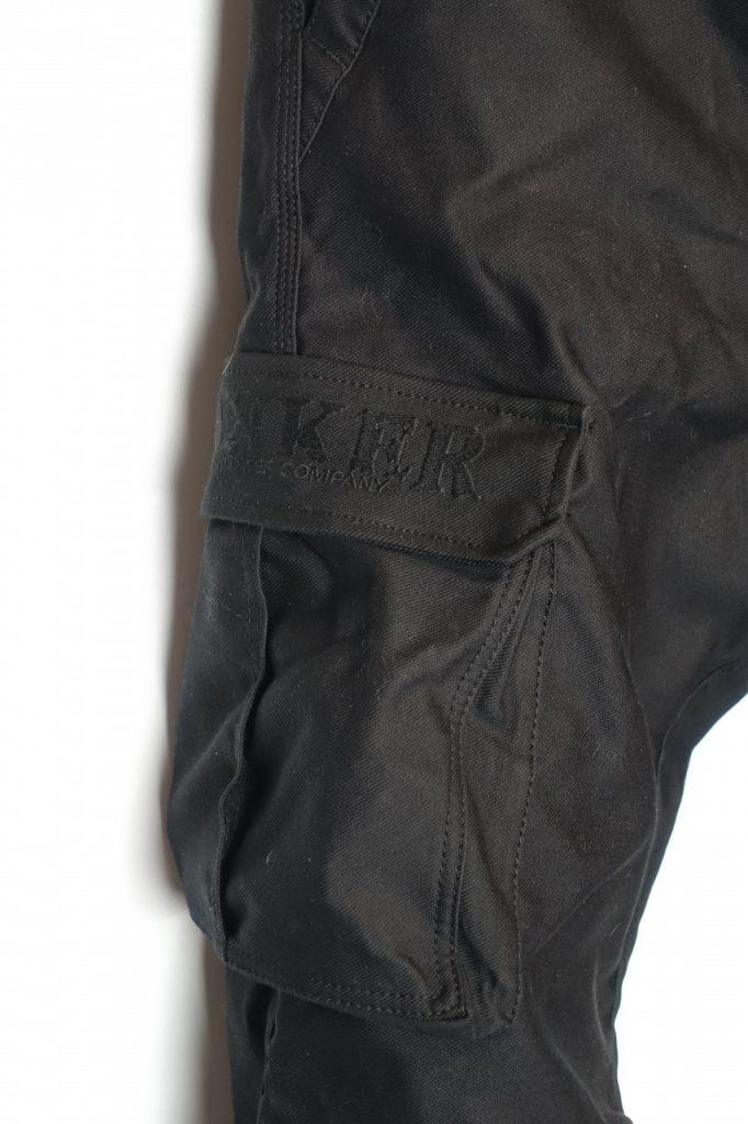 The Rokker Company Black Jack