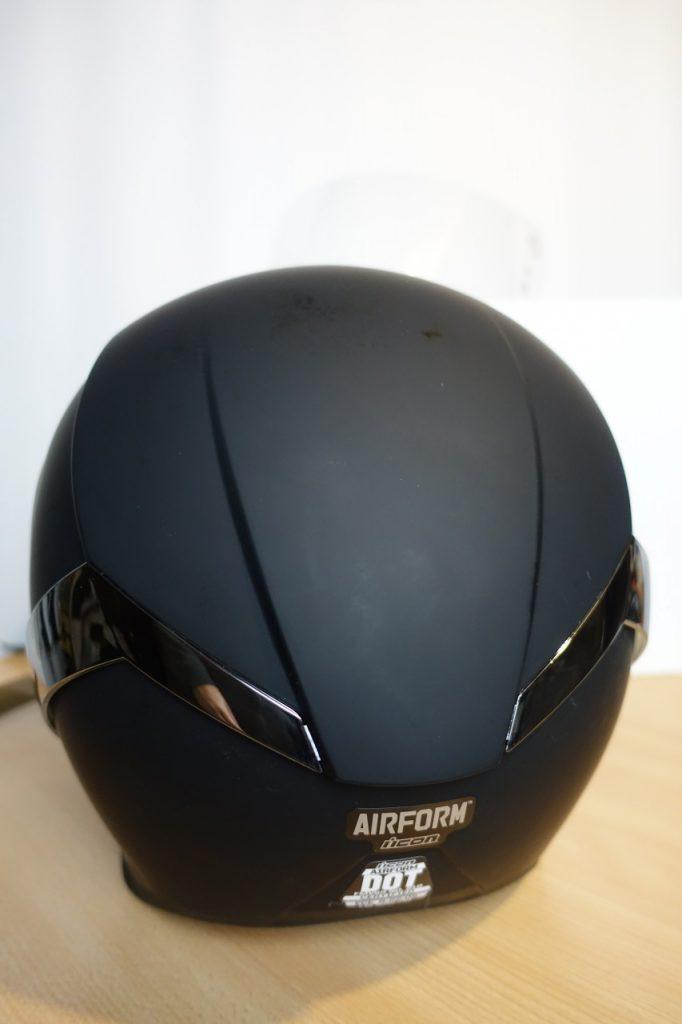 ICON Airform, pour commencer chez Icon