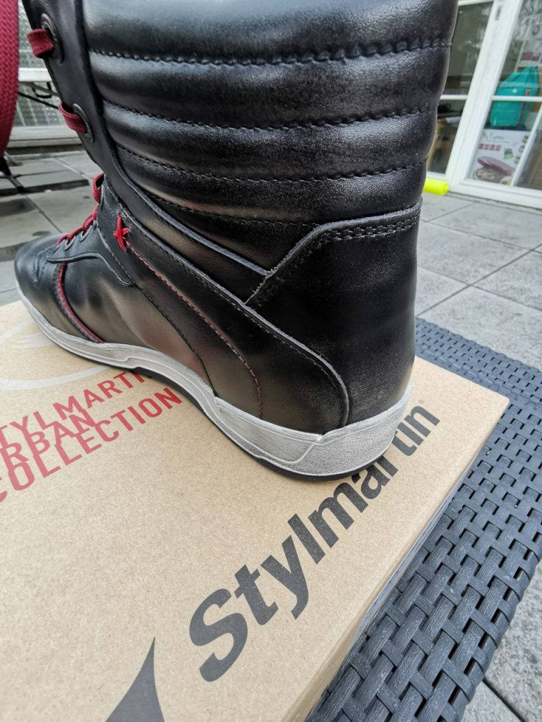Chaussures Stylmartin Iron