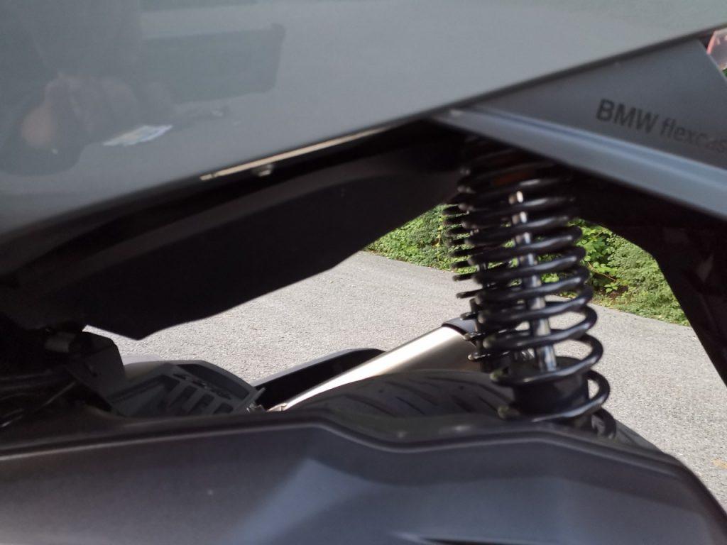 BMW C400GT, le juste milieu