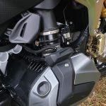 BMW R1250R: c'est dans l'R