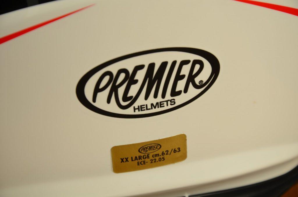 Casque Premier X-Trail : la polyvalence.