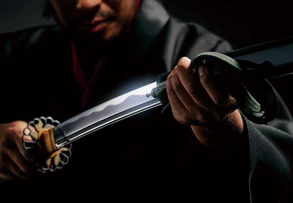 Suzuki Katana: la voie du samouraï