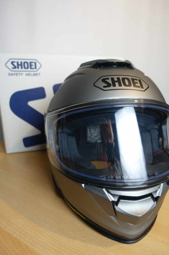 Shoei GT-Air 2, une update bienvenue.