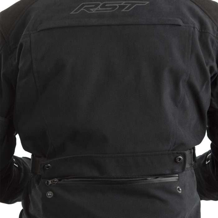 RST Raid, prête à tout