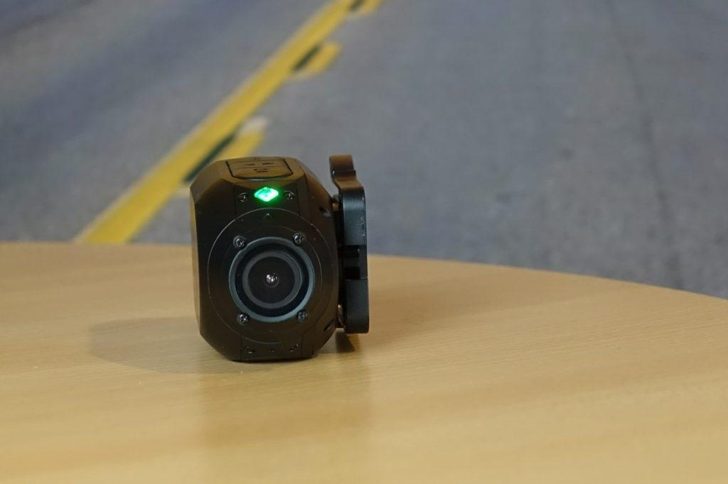 Drift Ghost XL action cam ascendant dashcam
