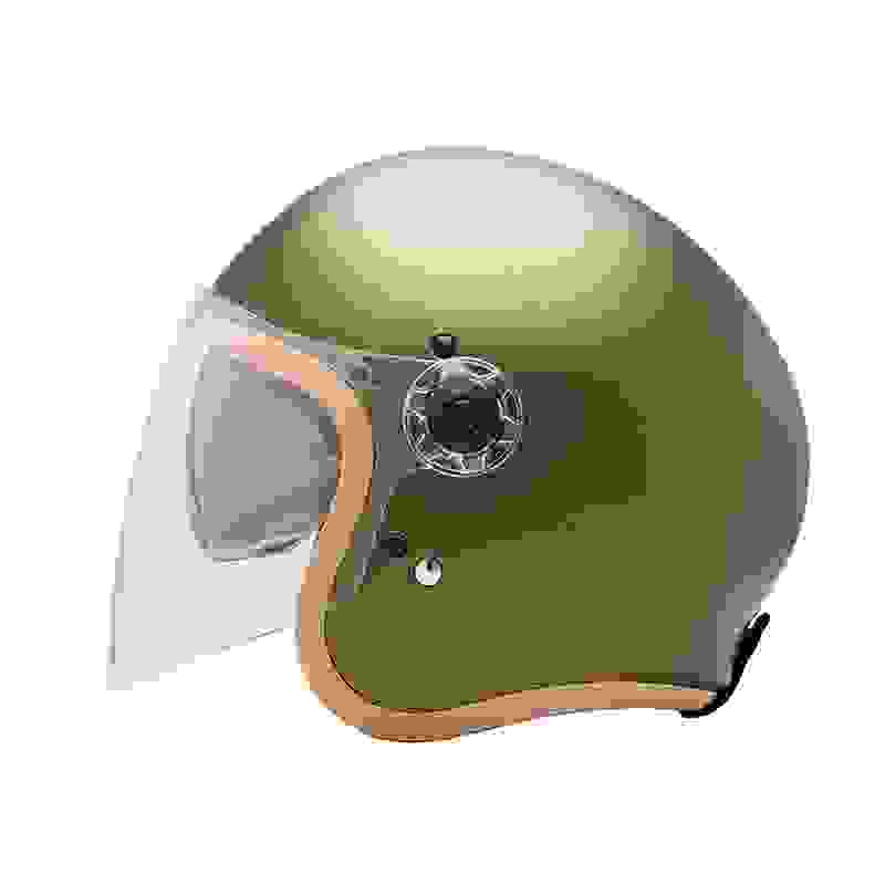 Mârkö Helmets présente le Héra 2.