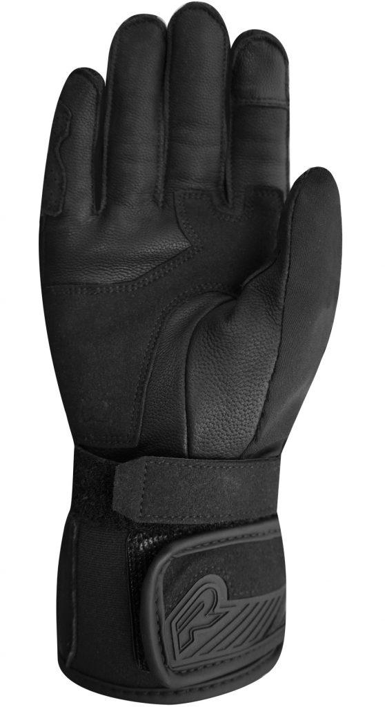 Des nouveaux gants chez Racer, l'Octo WP et le Zeph WDS.