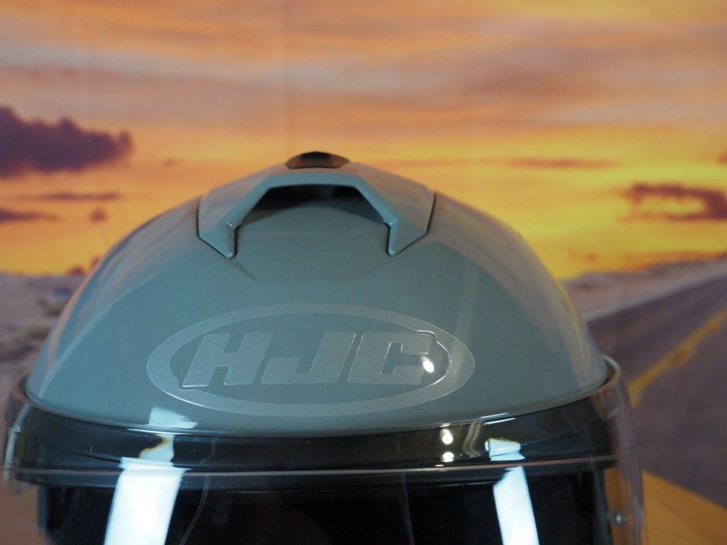 HJC i90, un modulable à la hauteur