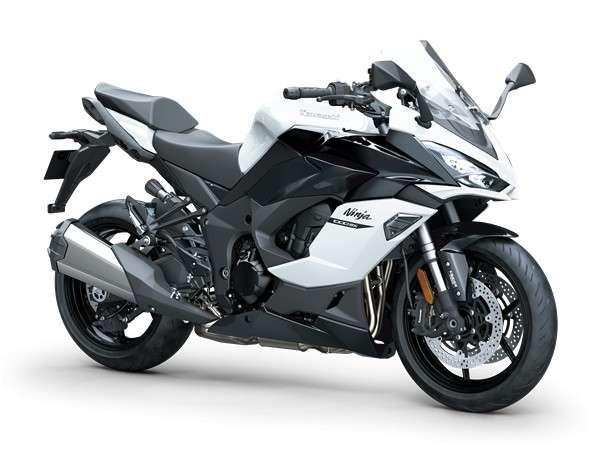 Kawasaki Ninja 1000SX : Kawa persiste et signe !
