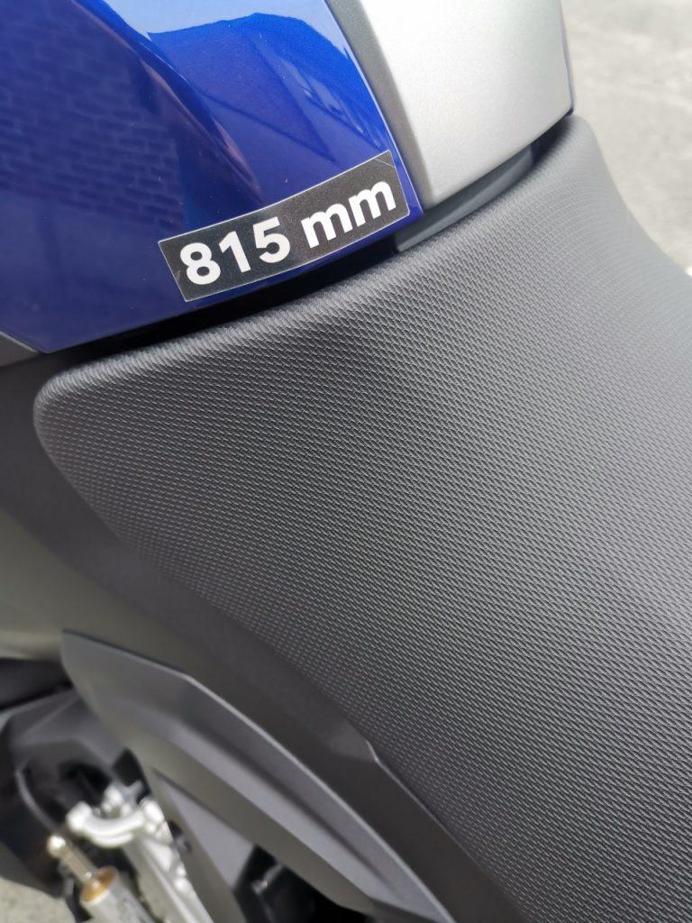 BMW F900R, séductrice bien née.