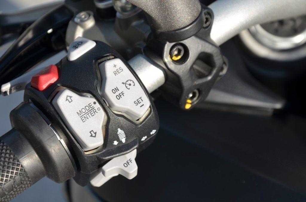 Ducati Multistrada 1260S Grand Tour : la GT sportive à l'italienne.