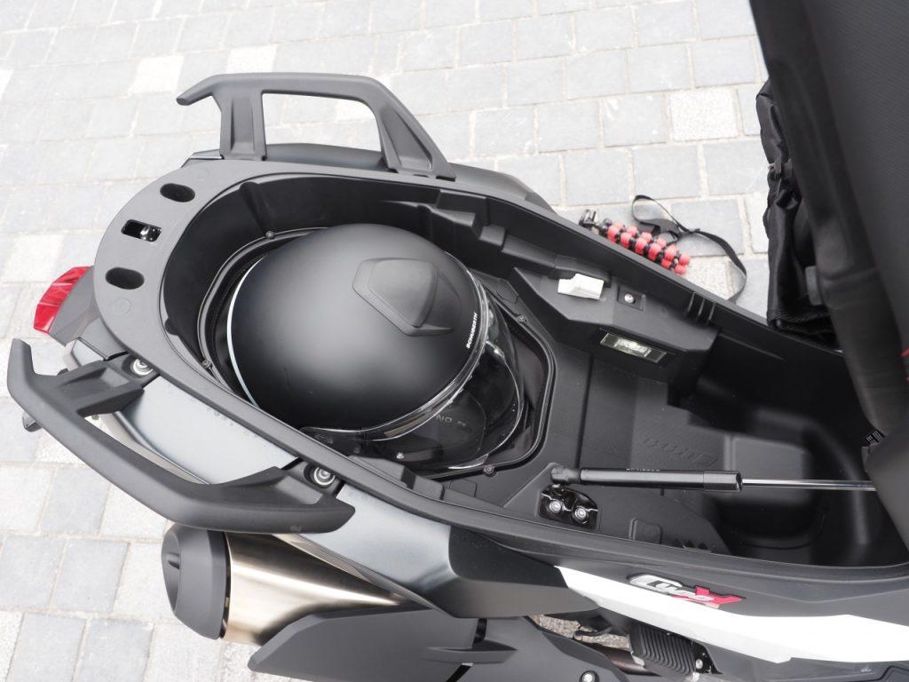 BMW C400X, pas besoin de plus