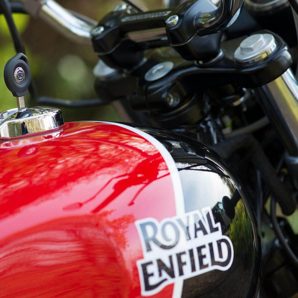 Royal Enfield 650 Interceptor: celle qui charmait