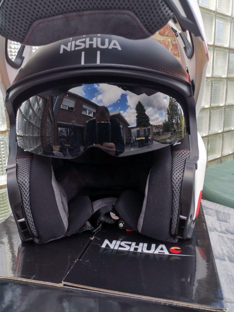 Nishua NFX-3, modulable attachant.