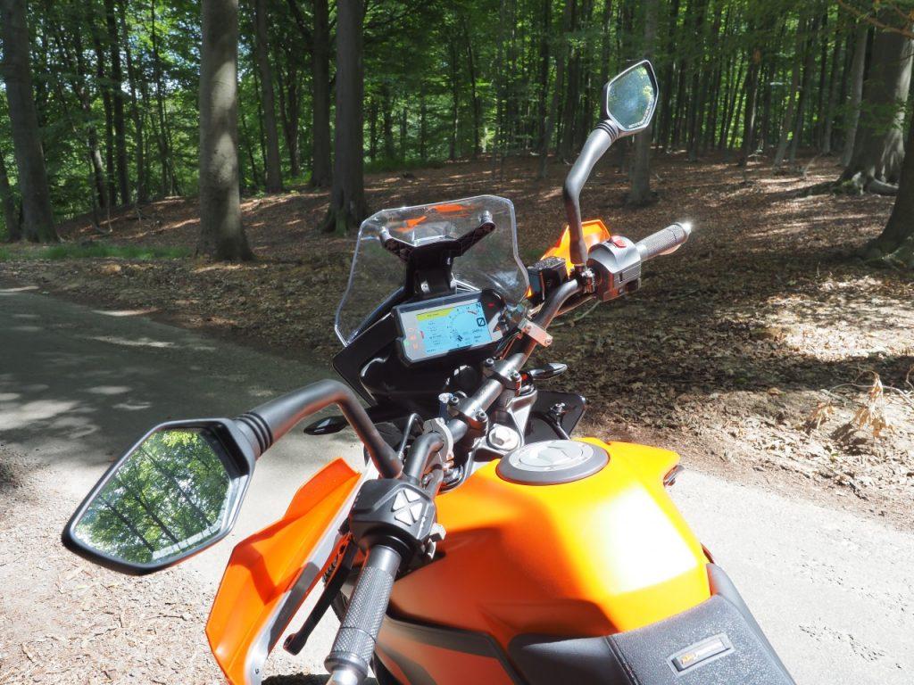 Du fun pour tous avec la KTM 390 Adventure