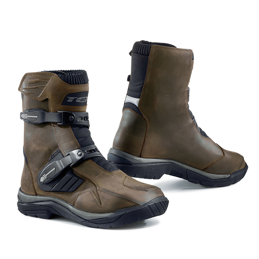 TCX Baja WP bottes enduro étanches