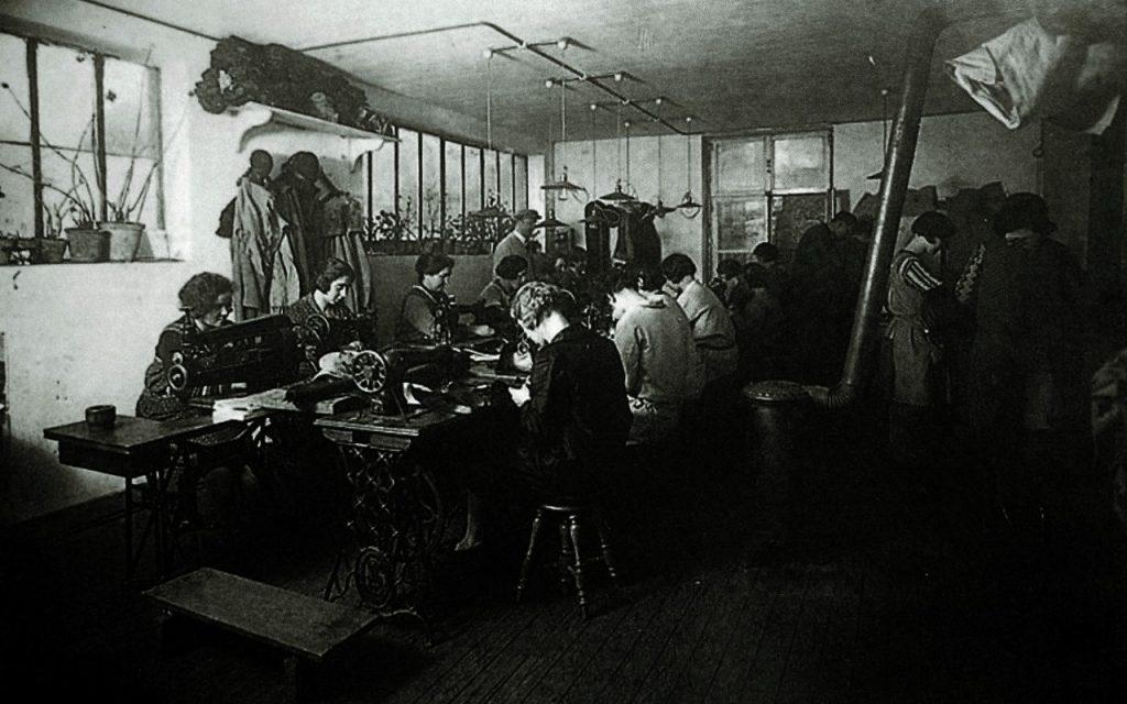 Lazer: patrimoine centenaire