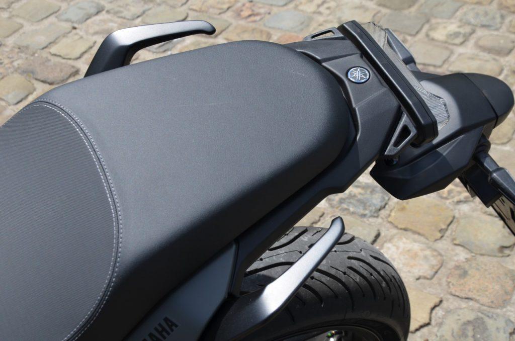 Yamaha Tracer 7 : permis de frissonner.