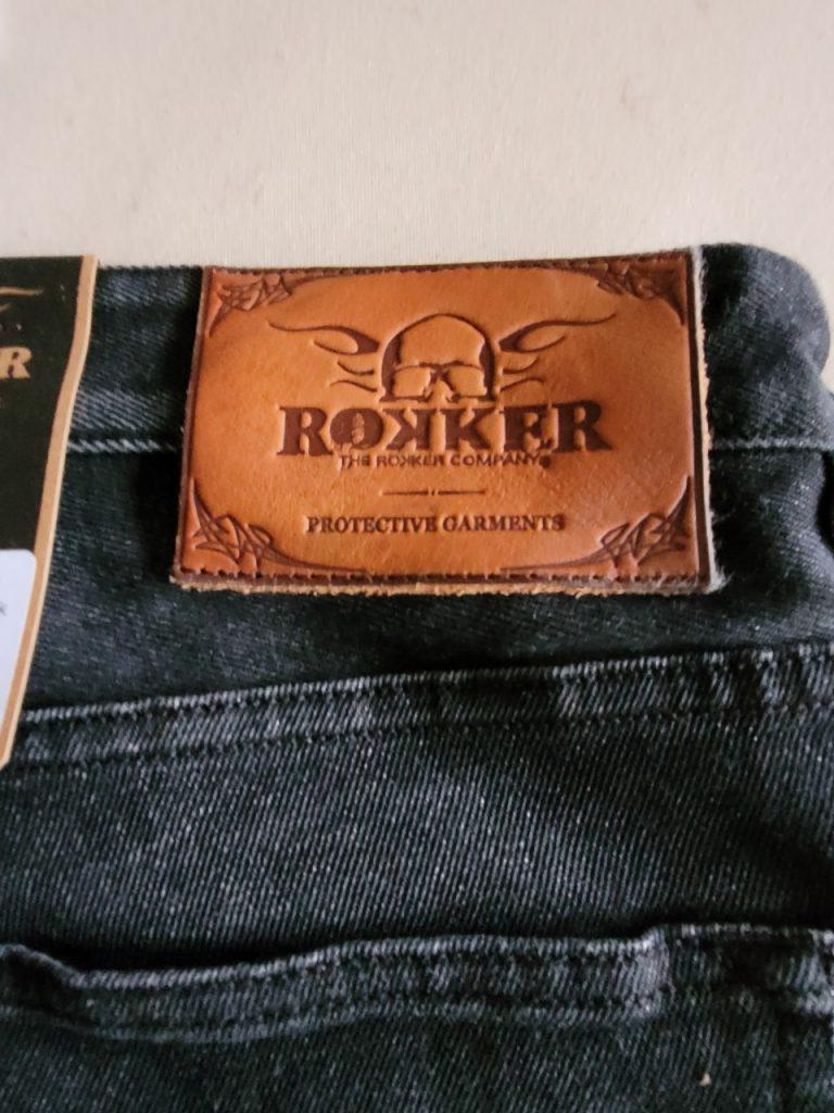THE ROKKER COMPANY, Haute couture moto