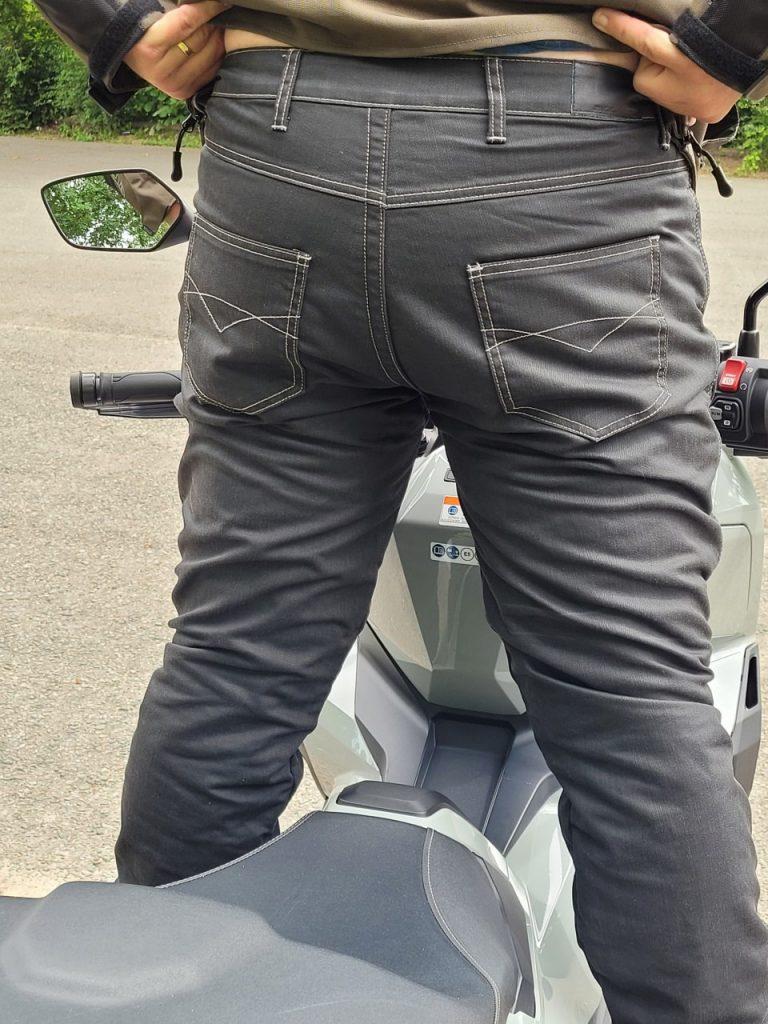 All One Citizen, le jeans bon à tout faire.