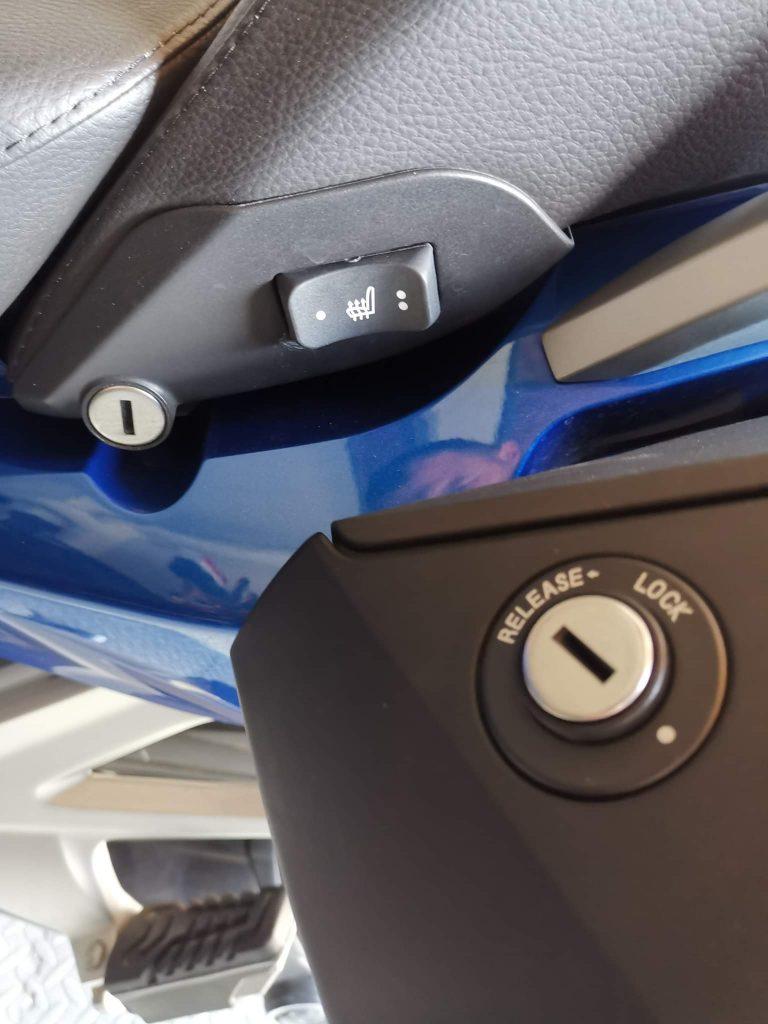 BMW R1250 RT 2021, La Reine du Tourisme.