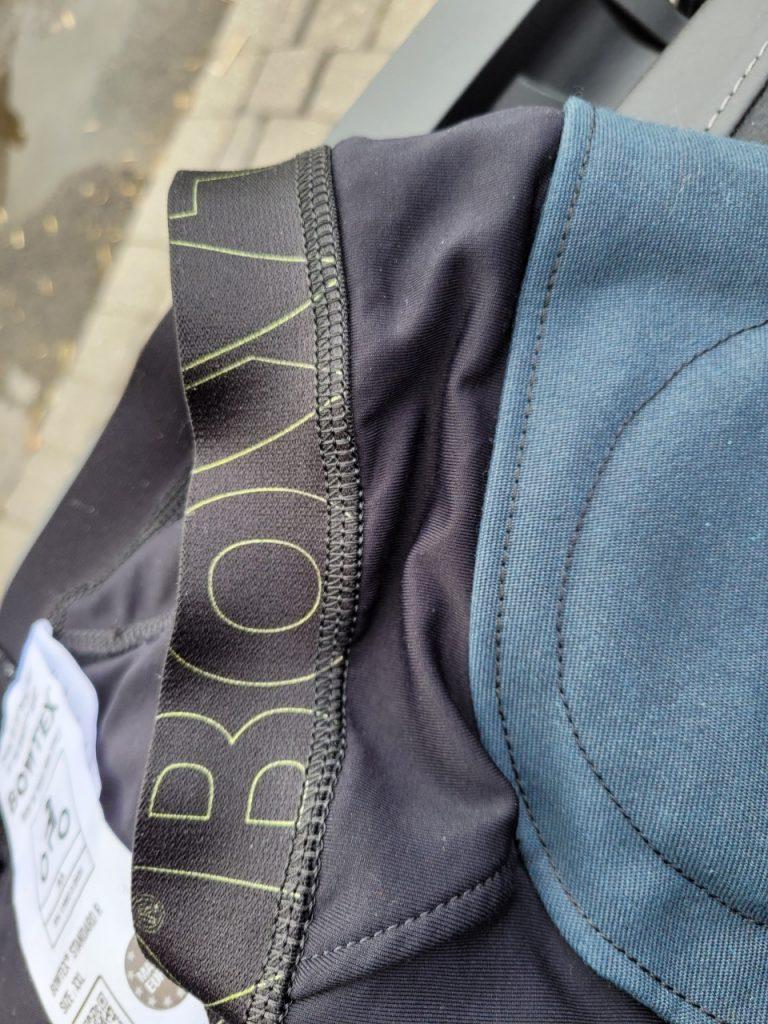 Bowtex® Essential et Standard R, update des bodyguards.