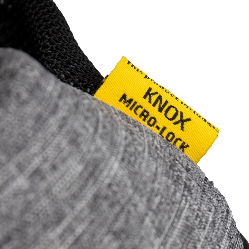 Knox Ryder: un compagnon idéal