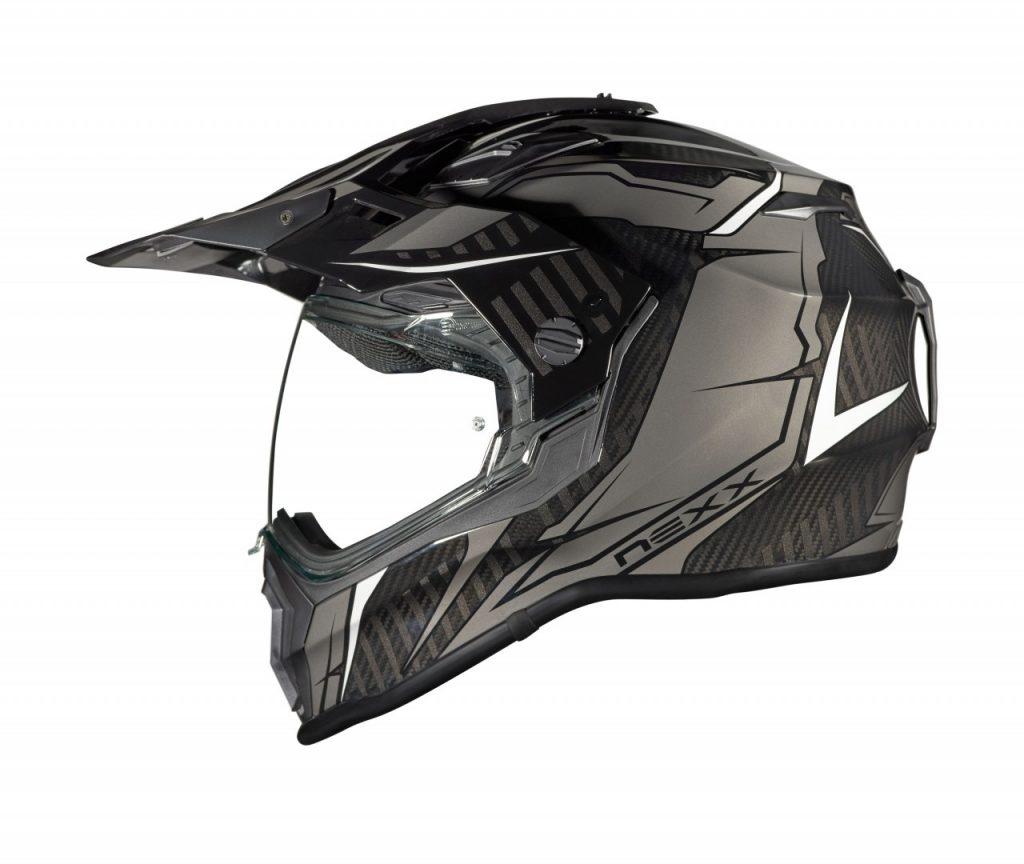 Des nouveaux casques chez Nexx pour 2022